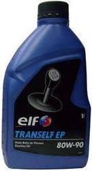 Масло трансмиссионное ELF Tranself EP GL-4 80W90 1l