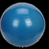 Мяч для фитнеса (фитбол) + насос 75 см FB29317 Joerex  Синий