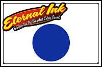 Краска для татуировочных работ Eternal  Dark Cobalt 1/2 oz