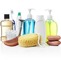 Гигиенические изделия и средства