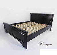 Кровать из дерева    Империя  1,8 х 2 м