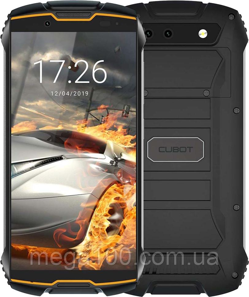 Смартфон Cubot KingKong MiNi (экран 4 дюймов, памяти 3/32, акб 2000 мАч)