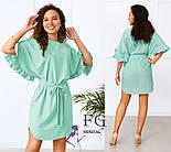 """Літнє плаття з поясом """"Fiona"""", фото 5"""
