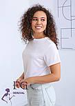 Набір жіночих футболок (3 шт.), фото 4