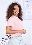 Набір жіночих футболок (3 шт.), фото 9