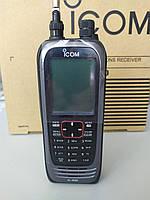 Icom IC-R30 - широкодиапазонный связной сканирующий приёмник