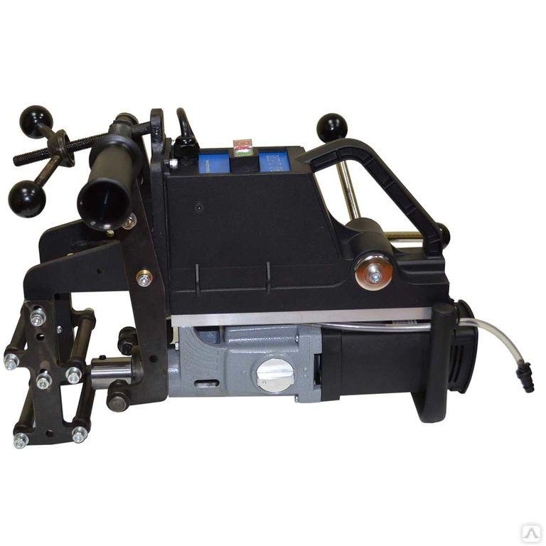 Рельсоcверлильный станок МРС-65