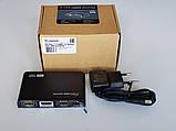 Сплиттер Lenkeng LKV312-V2.0 1 в 2 HDMI 2.0 4К HDR EDID (LKV312HDR-V2.0), фото 3