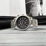Часы наручные мужские механические, фото 8