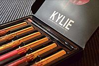 Набір матових помад Kylie Interpretation Of The Beautiful