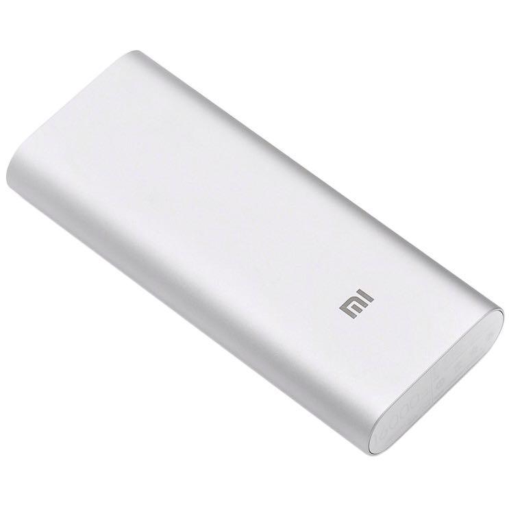 Powerbank 16000mah