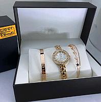 Подарок часы G-1001 (с подарочной коробкой)