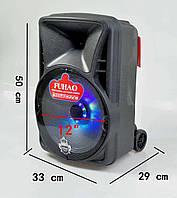 Акустическая переносная система Fuhao FH-A12, фото 1