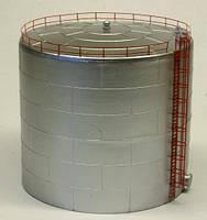 Изготовление резервуаров и монтаж резервуаров под аммиачную воду