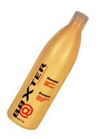 Шампунь для волос Baxter (1000ml)восстанавливающий с экстрактом абрикоса