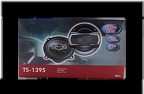 Автомобільні колонки 1395