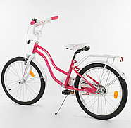"""Велосипед 20"""" дюймов 2-х колёсный """"CORSO"""" Т-08209 Гарантия качества Быстрая доставка, фото 2"""