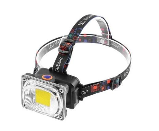 Налобный фонарик X-BAIL BL-6651