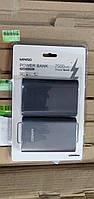 Внешний аккумулятор Miniso PB75 7500mAh № 201408