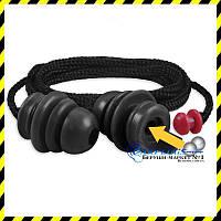 Силиконовые универсальные беруши E.A.R. Inc. Ear Plugz-PC., фото 1