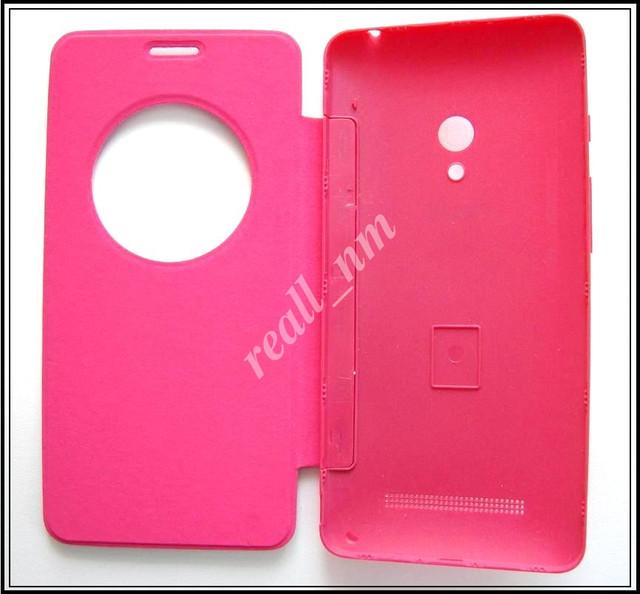 купить чехол flip cover Asus ZenFone 5