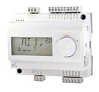 Контроллер для систем ГВС, отопления и вентиляции, тип CMF-10U