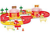 Игровой набор Пожарная команда 53310