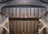 Защита картера двигателя Maserati Quattroporte 2003- с установкой Киев