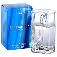 Мужская туалетная вода Midsummer Man Орифлейм, код 25396