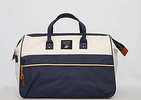 Женская дорожная сумка  в дорогу