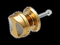 Дверная ручка Modern сатин-альбрюфин