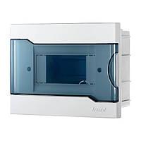 Бокс под автомат внутренний 6-ти модульный Lezard 730-1000-006