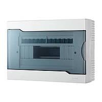 Бокс под автоматы наружный 12-ти модульный Lezard 730-2000-012