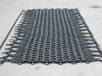 Шинозащитные цепи (кольчуги) 10х16