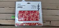 Внешний аккумулятор Miniso JP83 10000mAh Orange № 20140802