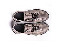 Кроссовки ІКОС серые, фото 1
