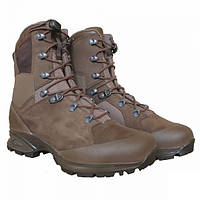 Ботинки военные HAIX® Nepal Pro Brown