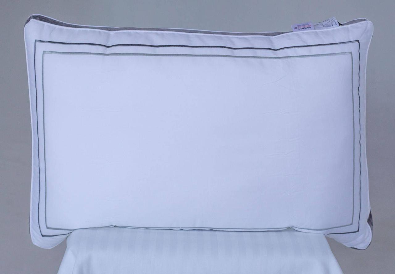 Подушка микрогель 50*70 фирма Sleep pillow