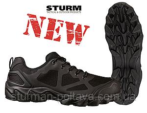 Кросівки тактичні CHIMERA SCHUHE LOW ШВАРЦ Dintex® колір чорний Mil-Tec Німеччина розмір - 42