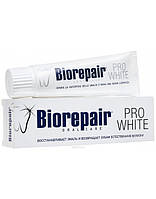 "Biorepair PRO Зубная паста ""PRO WHITE"""
