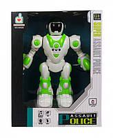 Робот 6002E р/у (Зелёный)