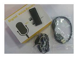 Міні-диктофон портативний SK-982 8ГБ