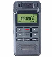Міні-диктофон портативний SK-999 HD 8GB MP3-плеєр