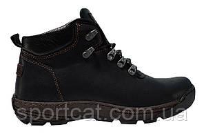 Мужские зимне ботинки Detta Р. 45