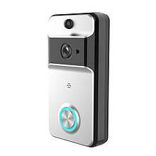 Домофон M5 WiFi камерой и датчиком движения водонепроницаемый