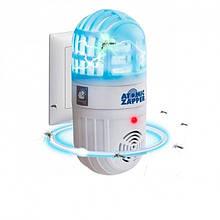Антимоскитная лампа отпугиватель насекомых Atomic Zabber