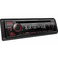 MP3-магнитола Kenwood KDC-BT440U, фото 2