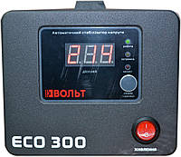 Стабилизатор напряжения Вольт ECO-300 (300Вт)
