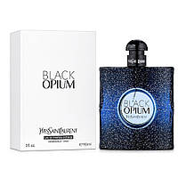 Тестер Yves Saint Laurent Black Opium Intense 90 ml