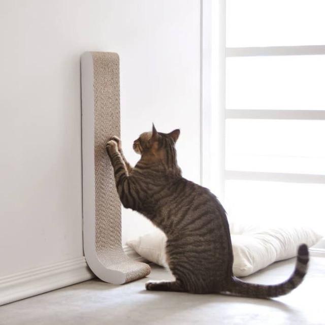 Когтеточки для кішок і котів